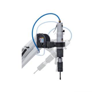 Пневматична машина за нарязване на резби Bernardo TM 12 E / R 1100