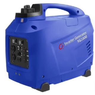 Бензинов инверторен генератор за ток NRock XG2000 /1.8 kW, 12V 5A/