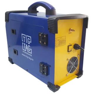 Телоподаваща пристава към електрожен MIG-200C, TIG TAG