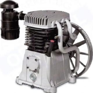 Компресорна глава GG409 / 7.5 kW , 10 к.с. , 1210 l/min /