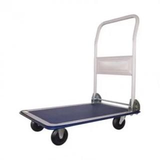 Платформена сгъваема количка /200 кг товаримост /