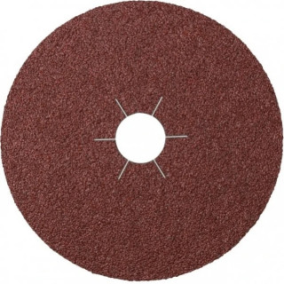Фибър диск за метал KLINGSPOR CS 561 - P180 / 180x22 мм