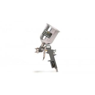 Пистолет за боядисване с горно казанче POWER PLUS POWAIR0105