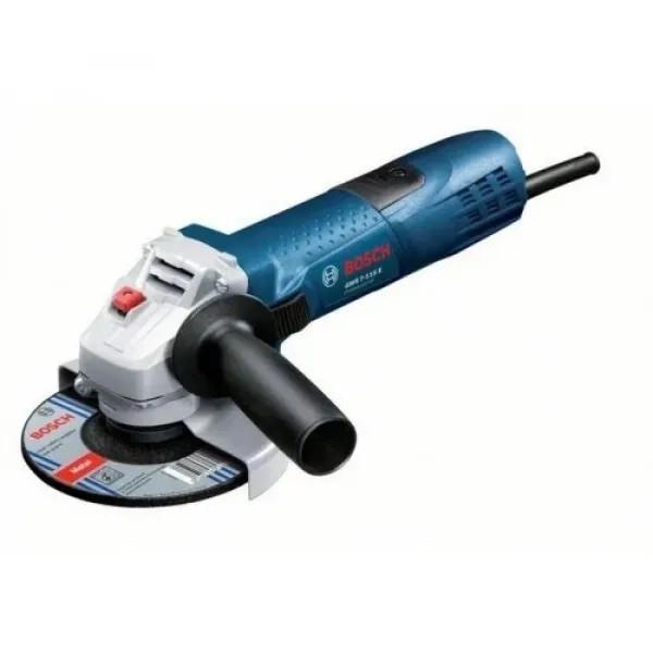 Ъглошлайф Bosch GWS 7 - 115 E