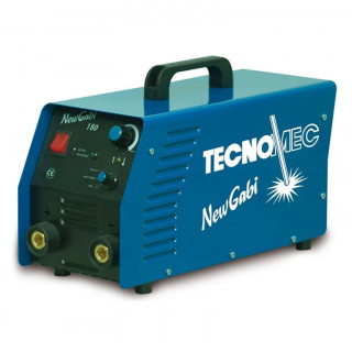 Електрожен Weldcut-Punto Plasma MMA инверторен Tecnomec NEW GABI 180/G