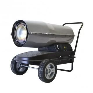 Дизелов отоплител GÜDE GD 30 TI, 30 kW / 700 m3/h / 2,5 л/ч