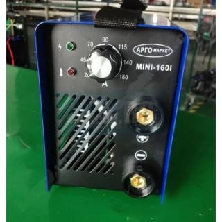 Инверторен електрожен Argo Mini 160