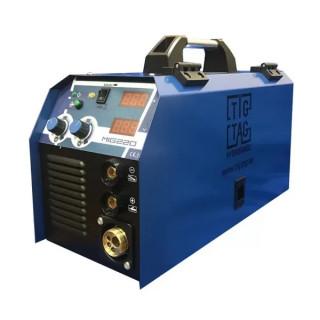Телоподаващ апарат комбиниран MIG220