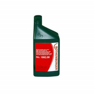 Минерално масло за вакуумни помпи ROTHENBERGER