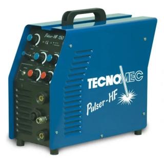 Електрожен Weldcut-Punto Plasma TIG инверторен Tecnomec PULSER 150 HF DC