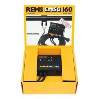Машина за заваряване на електромуфи REMS EMSG 160 1150 W