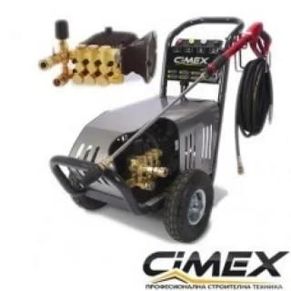 Професионална водоструйка CIMEX WASH200 200 bar