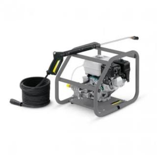 Водоструйка професионална Karcher HD 728 B CAGE /3.6 kW , 160 bar/
