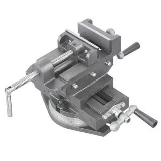 Менгеме Fervi прецизно инструментално с въртяща се маса 150 мм, 0188/150G