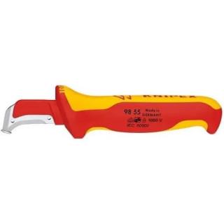 Нож за заголване на кабели Knipex