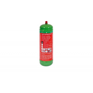 Азотна бутилка Rothenberger 1 кг  950 см³  110 бара