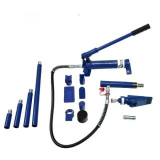Разпъвачка хидравлична за автомобили GEKO G02074