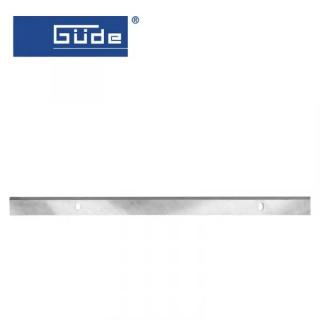 Нож за хобел машина GÜDE GMH 2000