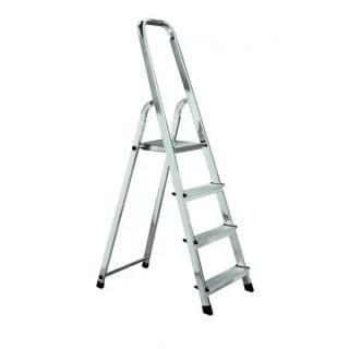 Алуминиева домакинска стълба Krause Corda 3+1