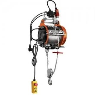 Електрическа лебедка UNICRAFT ESW 800