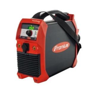 Инверторен електрожен Fronius TransPocket 150 TIG / 10-150 A