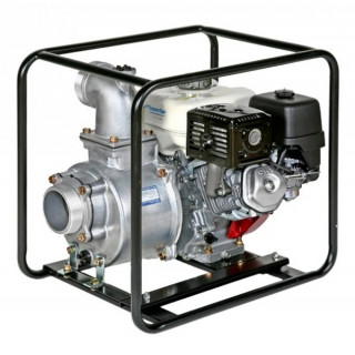 Поливна бензинова помпа TSURUMI TE2 100 HA