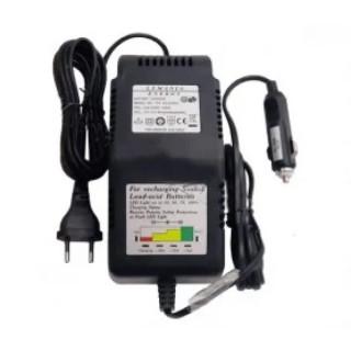 Автоматично зарядно устройство Lemania LESA 24