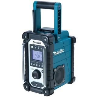 Акумулаторно радио Makita DMR107