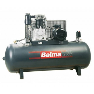Електрически бутален компресор Balma NS 39/500