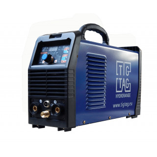 Аргонов апарат с пулс и електрожен TIG TAG MCU TIG200Pro