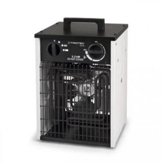 Калорифер електрически Trotec TDS 20 /1.65-3.3 kW, 230 V/