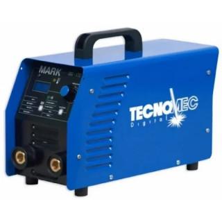 Електрожен Weldcut-Punto Plasma MMA инверторен Tecnomec MARK 150/DIGI