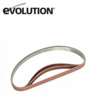 Шлайфаща лента за Evolution Filesander2eu P80, 3 броя