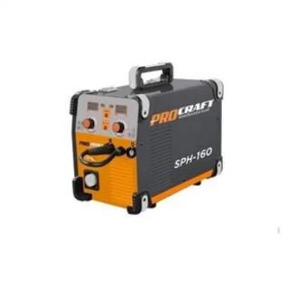 Инверторен електрожен с телеподаващо устройство Procraft  SPH-160