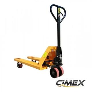 Транспалетна количка CIMEX HPT 2500