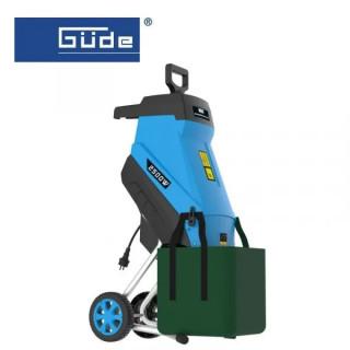 Градинска дробилка GH 2501 / GUDE 94372 / 2500 W, 45 л