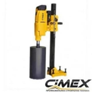 Машина за боркорони CIMEX DCD230