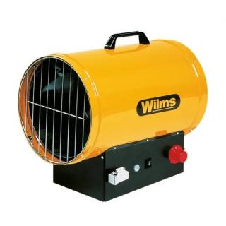 Газов калорифер Wilms GH 25 TH