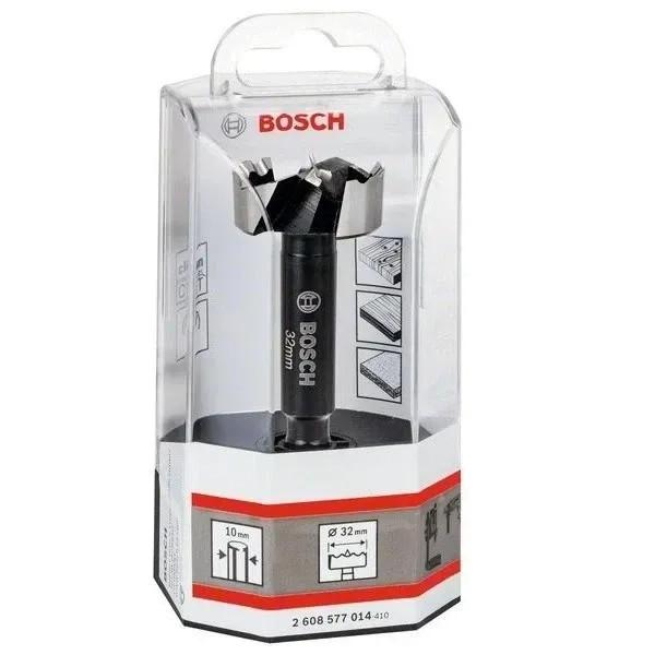 Свредло за панти и глухи отвори в дърво на Bosch 32.0 mm