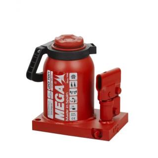 Крик хидравличен тип - бутилка Mega BRS20