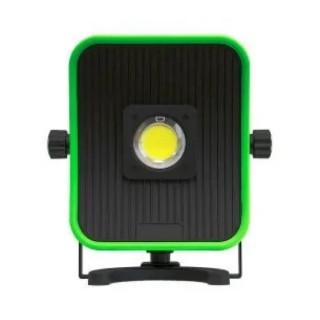 Lemania W9 - Портативен прожектор (Dual System)