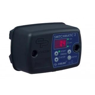 Електронно реле за налягане Switchmatic 1 COELBO