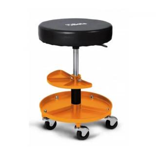 Работен стол на колела, с тавички, 2250-O, Beta Tools