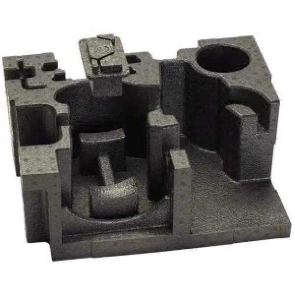 Вложка на Bosch GEX 125-150 AVE