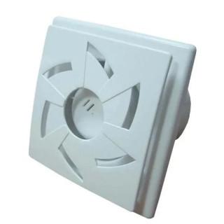 Вентилатор за стенен монтаж MMotors, ф100 мм, 95 м3/h, OK 02