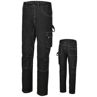 Работен панталон от стреч, тясна кройка, 7880ST - L размер, Beta Tools