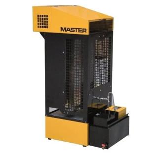 Маслен отоплител MASTER WA 33