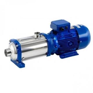 Хоризонтална многостъпателна помпа Lowara 5HM06P11M / 1.1 kW