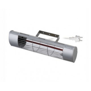 Печка електрическа инфрачервена за баня Fervi R607
