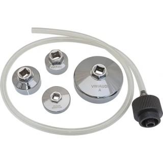 Комплект за маслен филтър VW/Audi